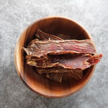 Pork Chews