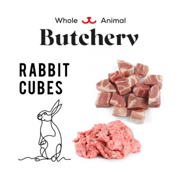 Rabbit Cubes
