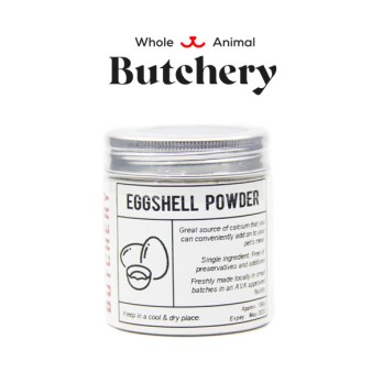 Eggshell Powder