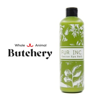 Fur Inc Dog Shampoo