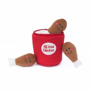 Chicken Bucket (Burrow Toy)
