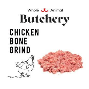 Chicken Bone Grind