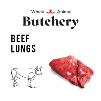 Beef Lungs