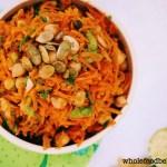 Marrakesh Carrot Salad