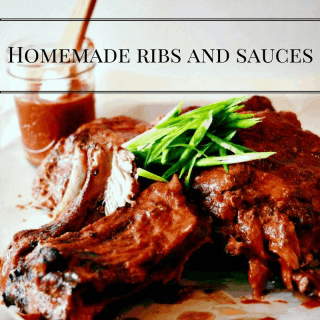 Clean and Healthy BBQ Sauce and Ribs Recipes