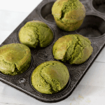 Green Muffins They Will Actually Eat