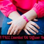 Win A Free Essential Oil Diffuser Bracelet