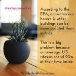 Did you know that indoor air pollution is one ofhellip