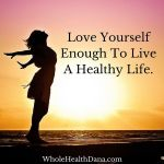 Do you love yourself? Enough to stop appeasing your tastebudshellip