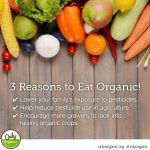 Here are 3 reasons to make organic food a priorityhellip