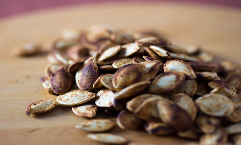 Pumpkin Seeds - 5 Nutrients Men Don't Want to Miss - Nutrients for Men's Health