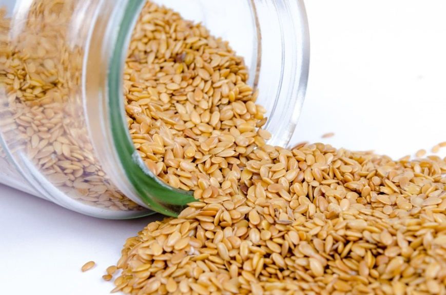 Sesame Seeds - 5 Nutrients Men Don't Want to Miss - Nutrients for Men's Health
