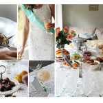 AIP Friendly Foods for Special Events ( Downtown Abbey Themed Party)