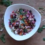 Detox Rainbow Veggie Salad – Mind & Body Balancing EBOOK!