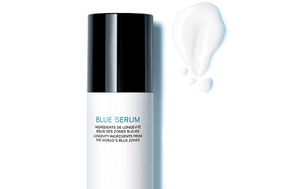 Get a Free Sample of Chanel Blue Serum Skincare. Request Sample Now