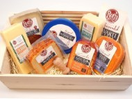 Roth Cheese Gift Basket Giveaway
