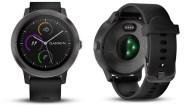 Win a Garmin Vivoactive 3 Smart Watch