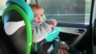 CYBEX Sirona M Baby Car Seat Giveaway