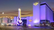 Hard Rock Vacation Sweepstakes