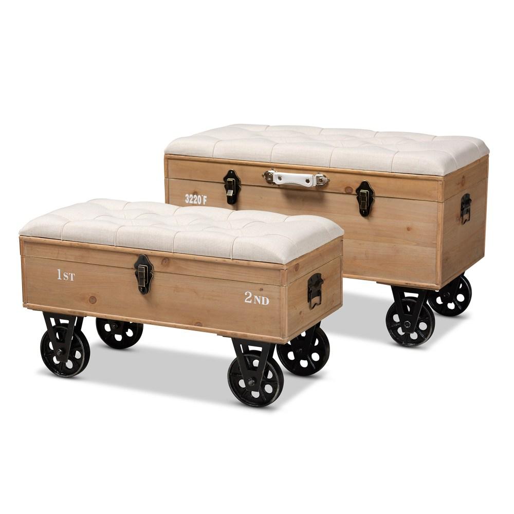 wholesale storage ottomans wholesale
