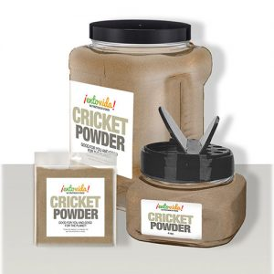 Cricket Powder