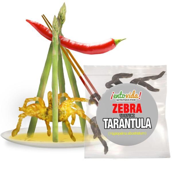 Edible Tarantula