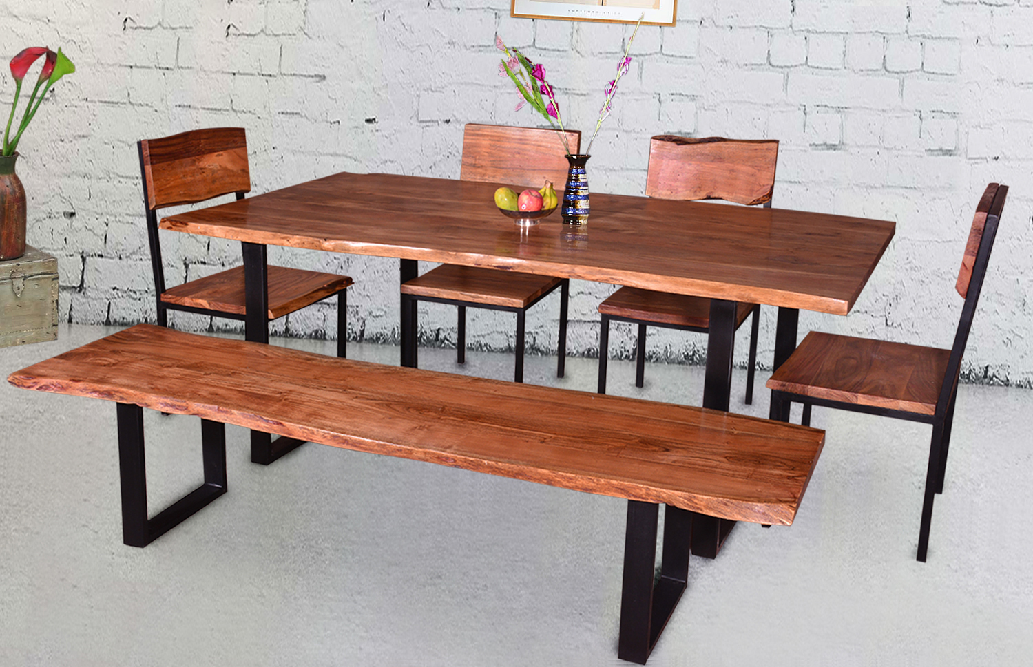 Indian Wooden Furniture Manufacturer Supplier Jodhpur Furniture Exporter