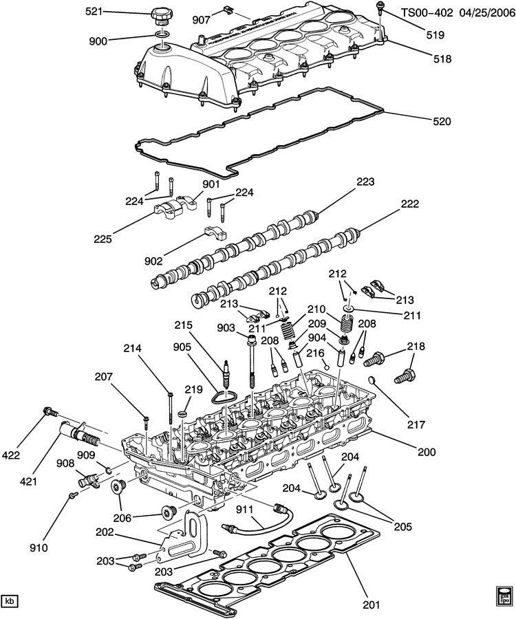 2005 Gmc Envoy Parts Diagram The Gmc Car