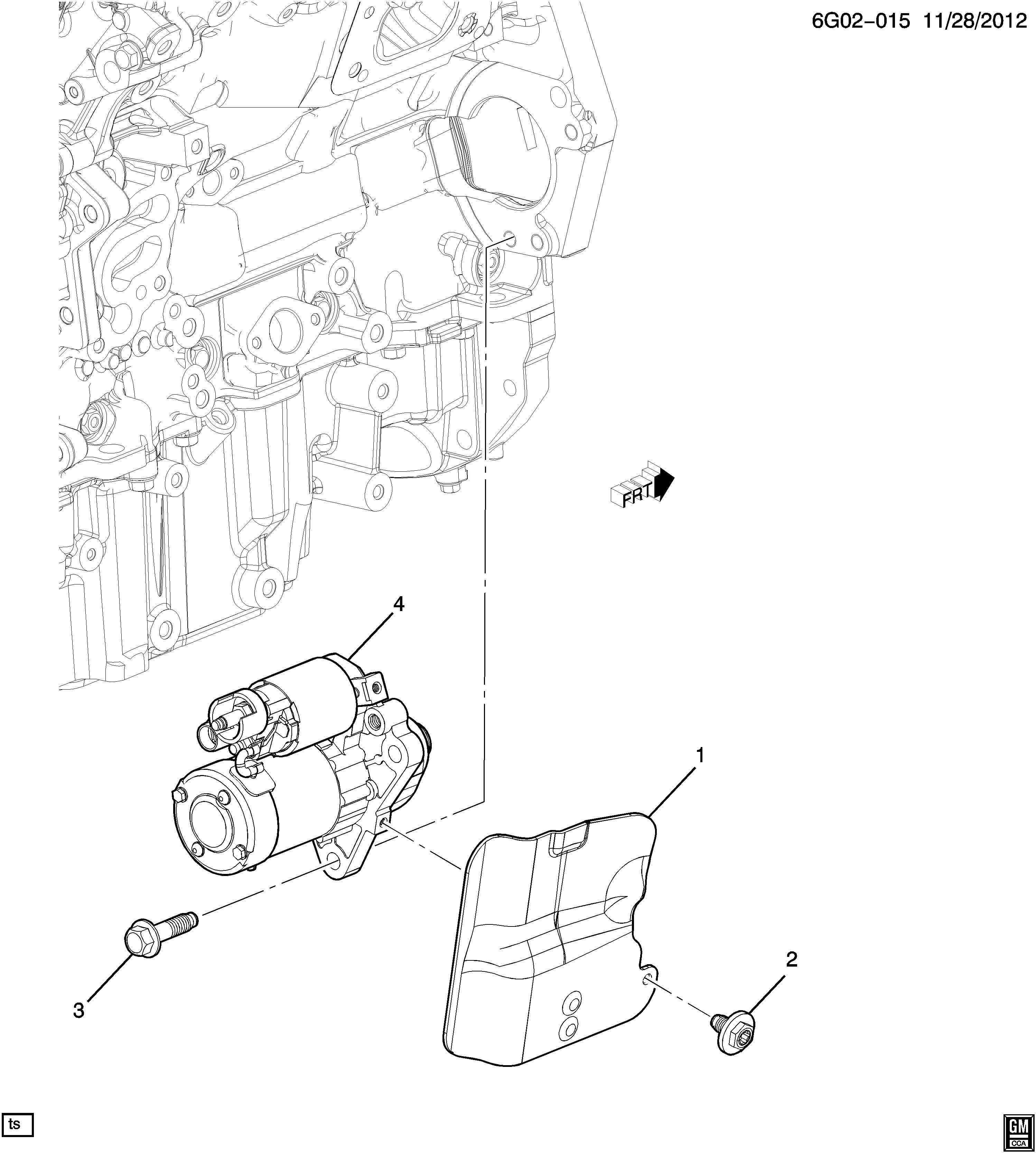 Pontiac G6 Bolt Air Conditioning A C Compressor