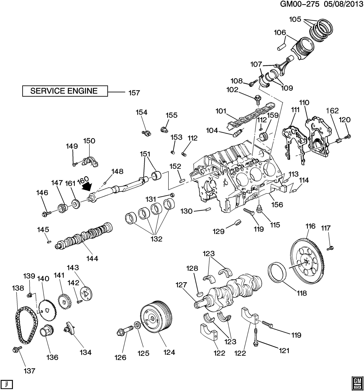 Pontiac Grand Prix Heater Engine Coolant Heater