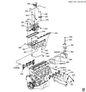 2 2l Ecotec Engine Diagram  ImageResizerToolCom