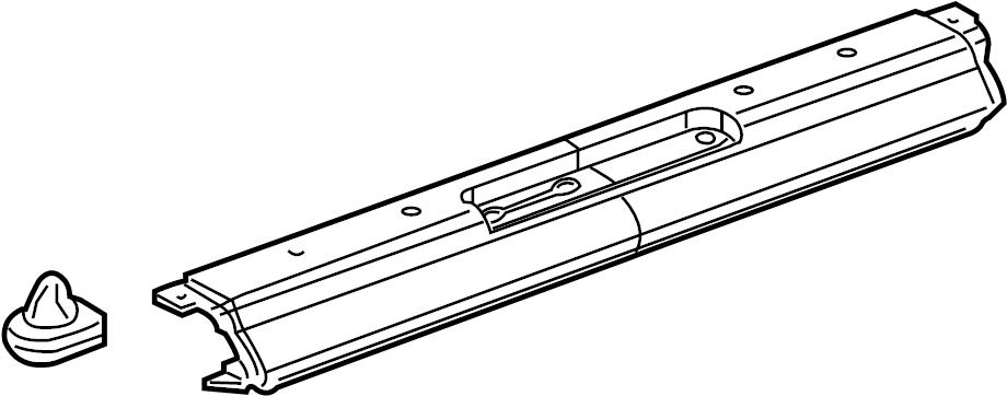 Hummer h3 sunroof drain diagram wiring diagrams in addition showassembly further 2014 2015 gm silverado sierra