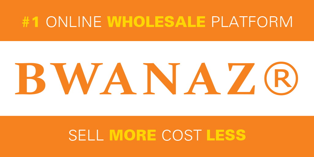Bwanaz.com online wholesale marketplace