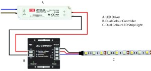 Wiring Diagrams Archives | Wholesale LED Lights Blog