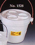 Foam Minnow Bucket