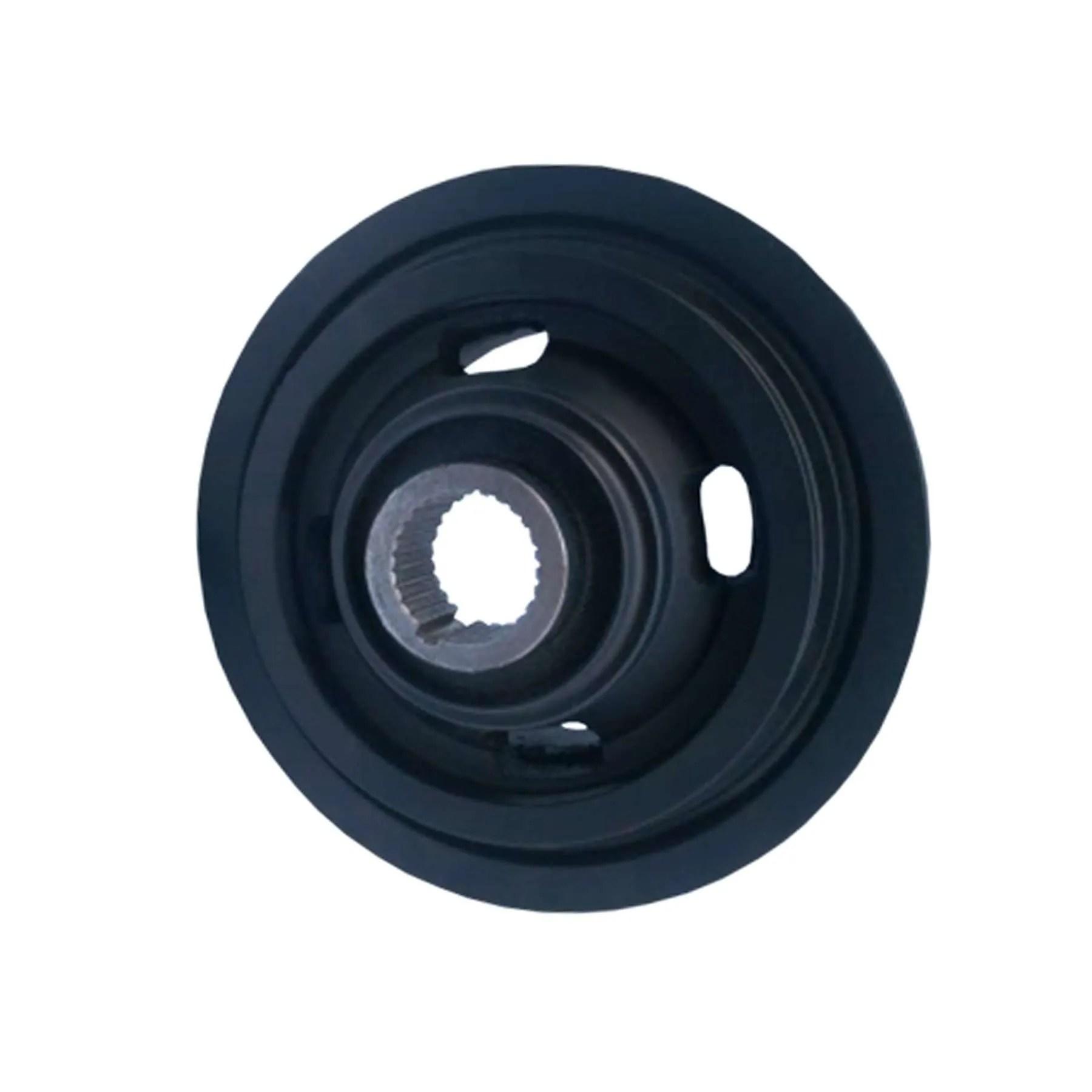13811PY3000 fit 91 92 93 94 95 Acura Legend harmonic crankshaft pulley 3.2