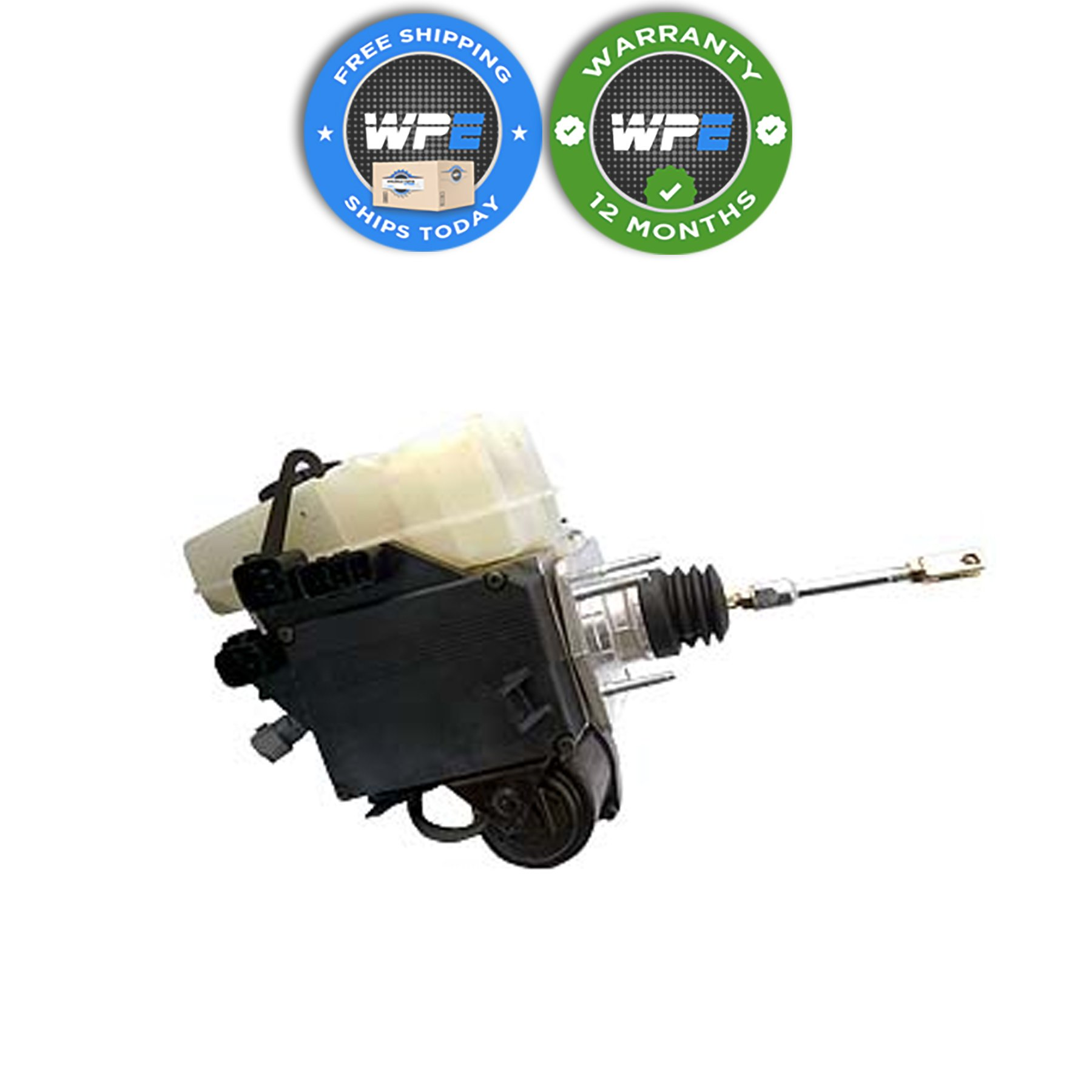 2001 - 2002 Complete Refurbished Toyota 4Runner ABS Unit 47210-35040 /  47050-35010 - Wholesale Parts Express