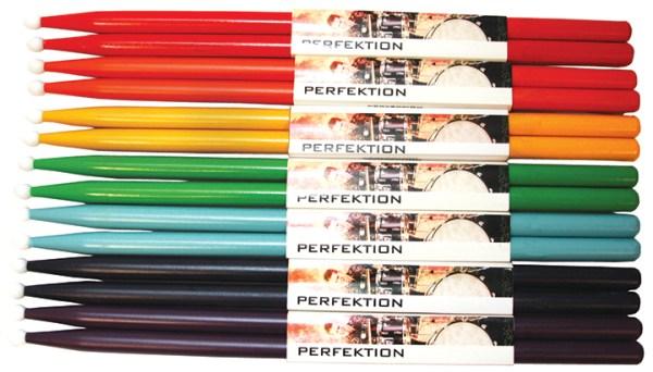 Dropship Wholesale Perfektion 2B Rainbow Colored Stick Pack
