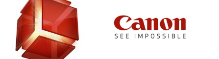 Image result for canon scanners logo