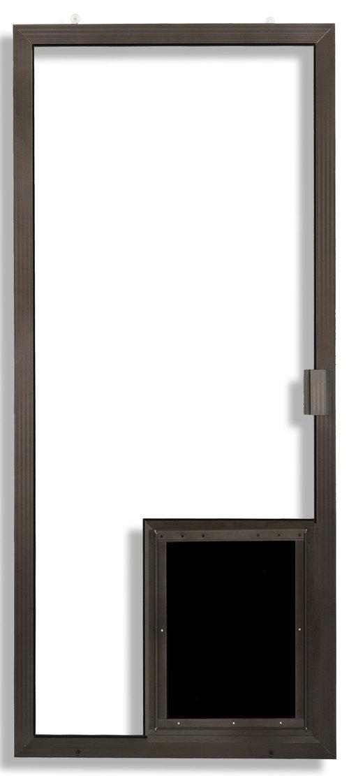 pet doors for sliding screen door kits