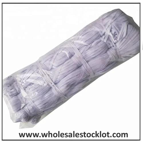10mm Elastic Webbing Wholesale in China