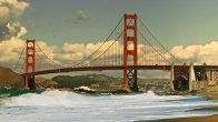 Golden Gate Bridge, California RV Destinations for WholesalWarranties.com Customers