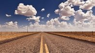 country road in texas, rvers in texas, texas rving