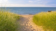 Beautiful Views in Michigan