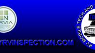 my rv inspections