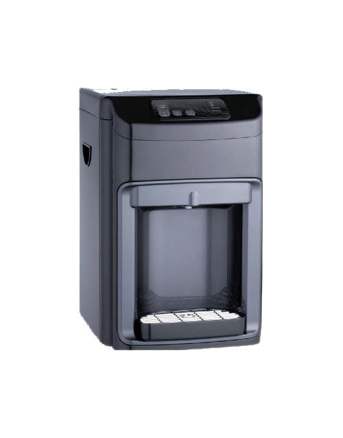 Bottleless countertop water dispenser