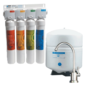 Undersink Water Filter System Water Dispensers Amp Water