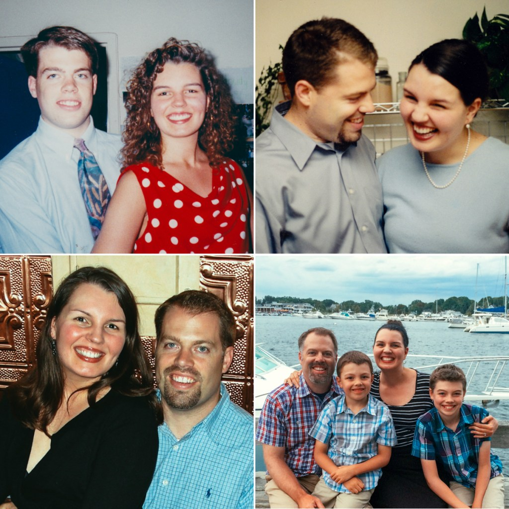 celebrating 20 years of marriage | wholesomefamilykitchen.com