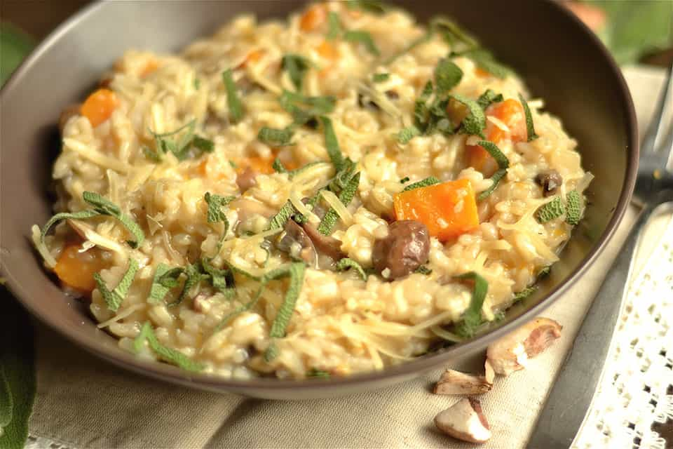 butternut-squash-and-mushroom-risotto-with-sage-2