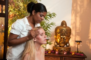Natural Holistic Ayurvedic